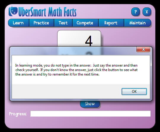 ubersmart math facts 2