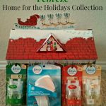 Febreze Home for the Holidays (& Cocoa-Dusted Almonds Recipe)