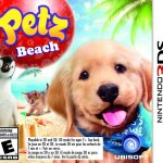 Petz Beach for Nintendo 3DS