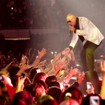 Pitbull and Enrique Iglesias Fall 2014 tour Cricket