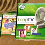 Hot Gift Idea: #LeapTV