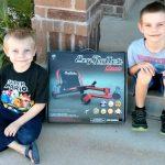 Hot Gift Idea for Kids: EzyRoller Classic