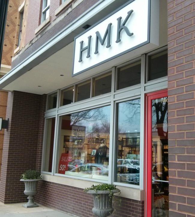 HMK storefront Southlake Texas