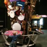2theXtreme: MathAlive! at the Perot Museum (and quick giveaway!)