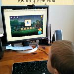 Rosetta Stone Kids Reading Program (sponsored)