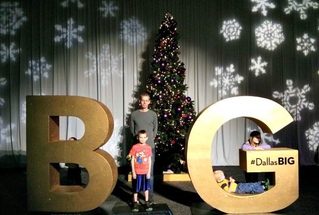 sparkle at the anatole big D
