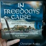 In Freedom's Cause Audio Drama