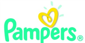 Pampers Logo #PampersFirsts