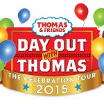 Day Out With Thomas is Coming to Grapevine, Texas! (& giveaway)