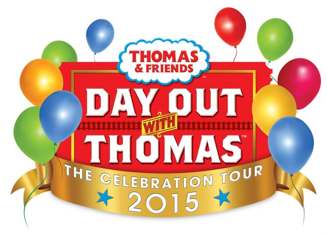 Day Out With Thomas Grapevine Texas #DOWT #ThomasObsessed