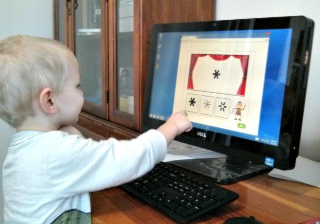 La La Logic Online Preschool Curriculum Practice