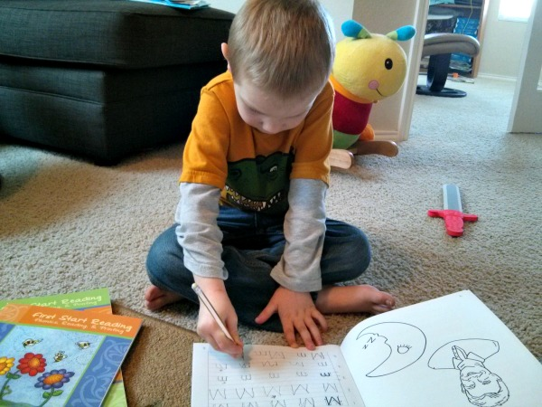 Memoria Press First Start Reading Program for Classical Education Phonics Instruction