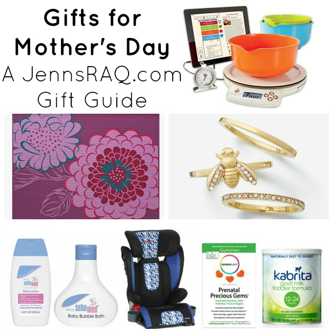 Gifts for Mothers Day A JennsRAQ.com Gift Guide