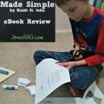 Lapbooking Made Simple Review