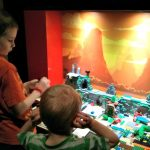 Take Part In Building a Massive LEGO Mosaic at LEGOLAND Discovery Center
