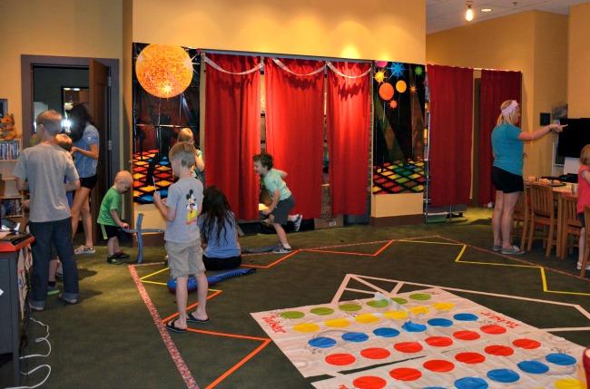 Summer Kid Activities At The Jw Marriott San Antonio Hill