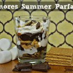 S'mores Summer Parfait Recipe