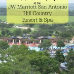 Summer Kid Activities at the JW Marriott San Antonio Hill Country Resort & Spa