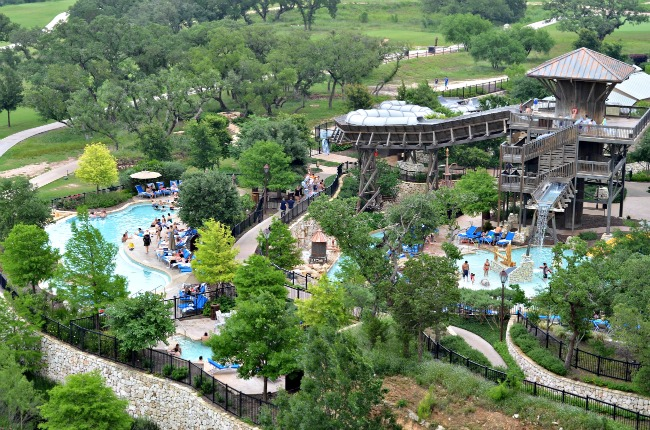 Summer Kid Activities At The Jw Marriott San Antonio Hill
