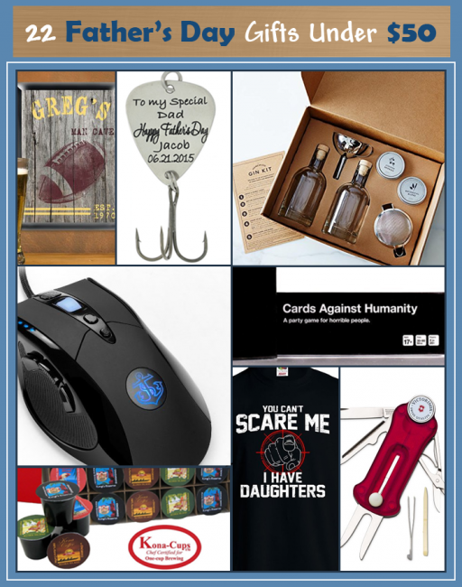 22 Father S Day Gifts Under 50 Jenn S Raq