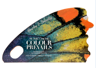 WaterColour Wet/Dry Eye Shadow Palette