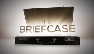 The Briefcase – New Reality Series Premiers May 27 on CBS