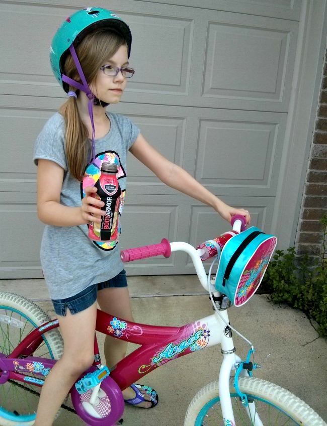 BODYARMOR Sports Drink for Active Kids