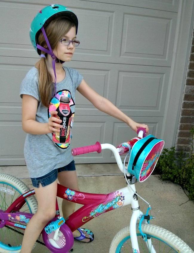 BODYARMOR Sports Drink for Active Kids