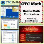 CTC Math – Online Math Curriculum