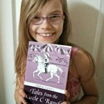 Tales from the Circle C Ranch Book Review