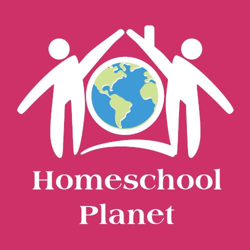 Homeschool Buyer's Co-op Presents an online polanner called Homeschool Planet - as reviewed on JennsRAQ.com