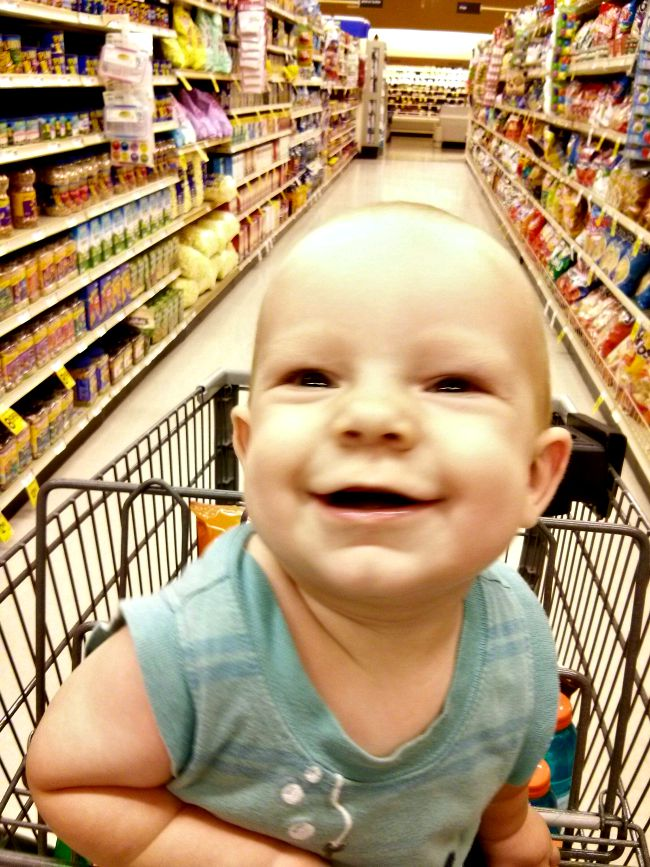 My Tom Thumb Shopping Buddy - JennsRAQ.com #AHugeSale #CollectiveBias #Ad