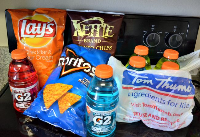 Time to Stock Up at Tom Thumb - 5 Pantry Organization Tips from JennsRAQ.com #AHugeSale #CollectiveBias #Ad