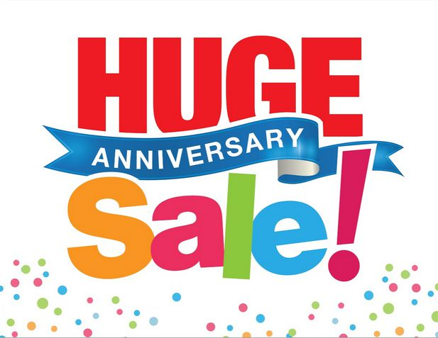 Tom Thumb Huge Anniversary Sale #AHugeSale #CollectiveBias #Ad