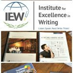 Resources from Institute for Excellence in Writing
