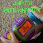LeapFrog Word Whammer for Educational Fun