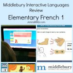 Middlebury Interactive Languages Review (French)