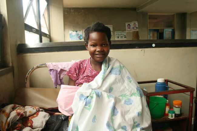 Nakaseke Hospital Samahope
