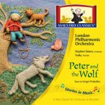 Maestro Classics Presents Peter and the Wolf