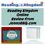 Reading Kingdom Online Review