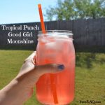 Tropical Punch Good Girl Moonshine (THM GGMS)