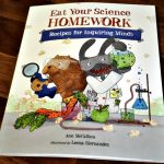 Eat Your Science Homework with Ann McCallum
