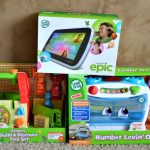 Hot New Toys for Preschoolers from LeapFrog