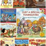30 Great Thanksgiving Books for Kids