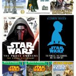 Must Have Star Wars Books for Kids