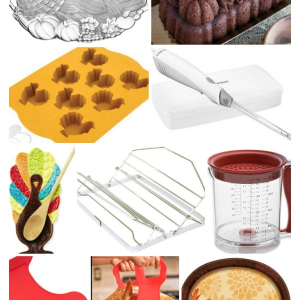 50 Awesome Thanksgiving Dinner Supplies