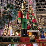 ICE! at Gaylord Texan in Grapevine Texas