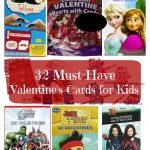 32 Must-Have Valentine's Cards for Kids