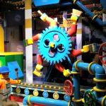 Toddler Tuesday is BACK at LEGOLAND and SEA LIFE Grapevine