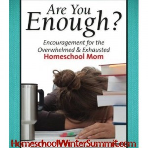 Homeschool Moms' Winter Summit